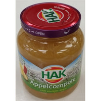 Hak Apple Compote