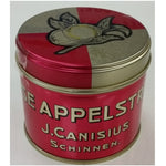 Canisius Apple Syrup in Tin