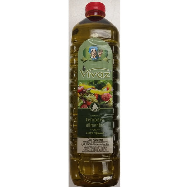 Vivaz Vegetable Oil 1L