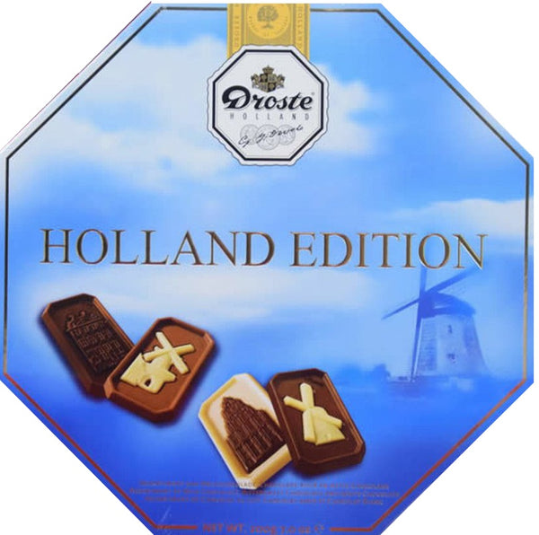 Droste Chocolate Giftbox Holland