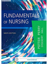 Fundamentals of Nursing 9th Edition  978-0323327404
