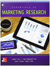 Essentials of Marketing Research 4th Revised edition by Joseph F Hair (Author) ISBN-13: 978-0078112119