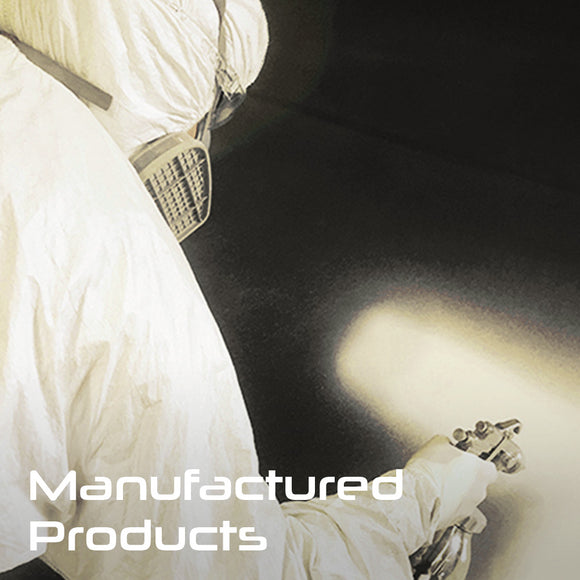 Manufactured Products