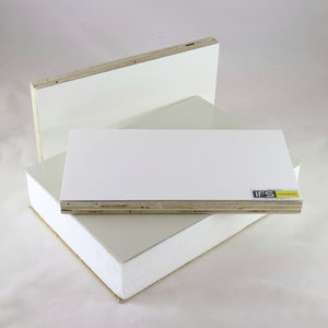 Core fibreglass panel (Sandwich core panel)