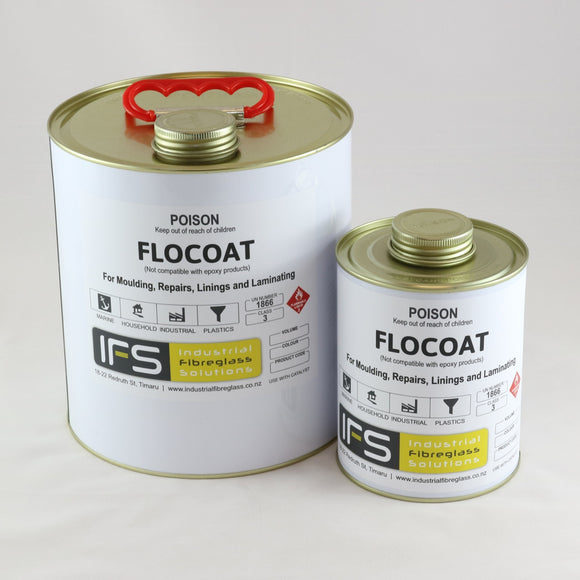 Flowcoat White