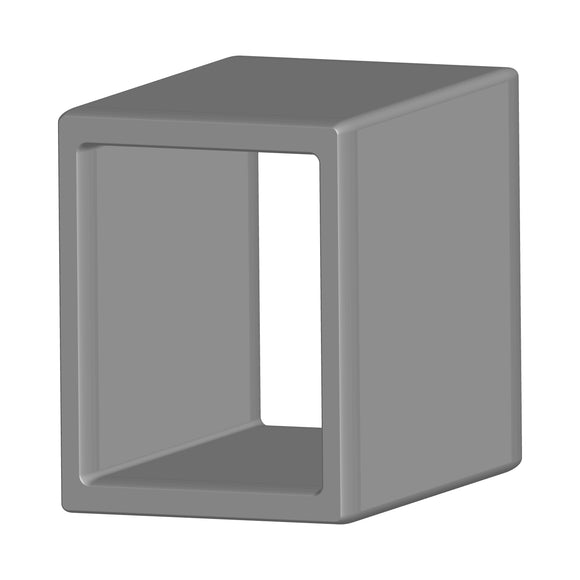 Rectangle Box Section