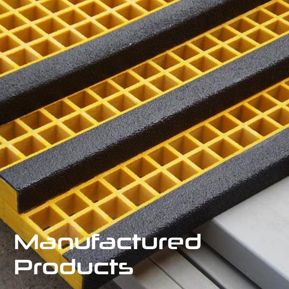 Manufactured Product Quote