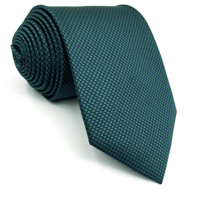 TIE | TURQUOISE SOLID | SILK