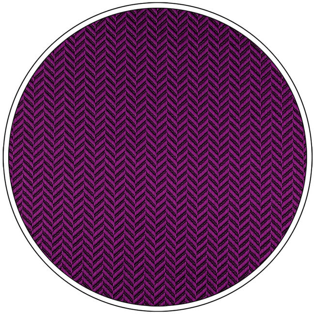 TIE | PURPLE SOLID | SILK