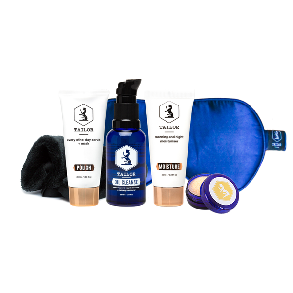 Luxe Travel Sleep Kit
