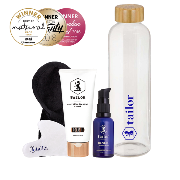 Pamper Bundle