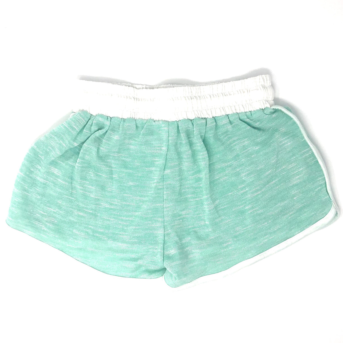 Chillaxing Shorts Mint
