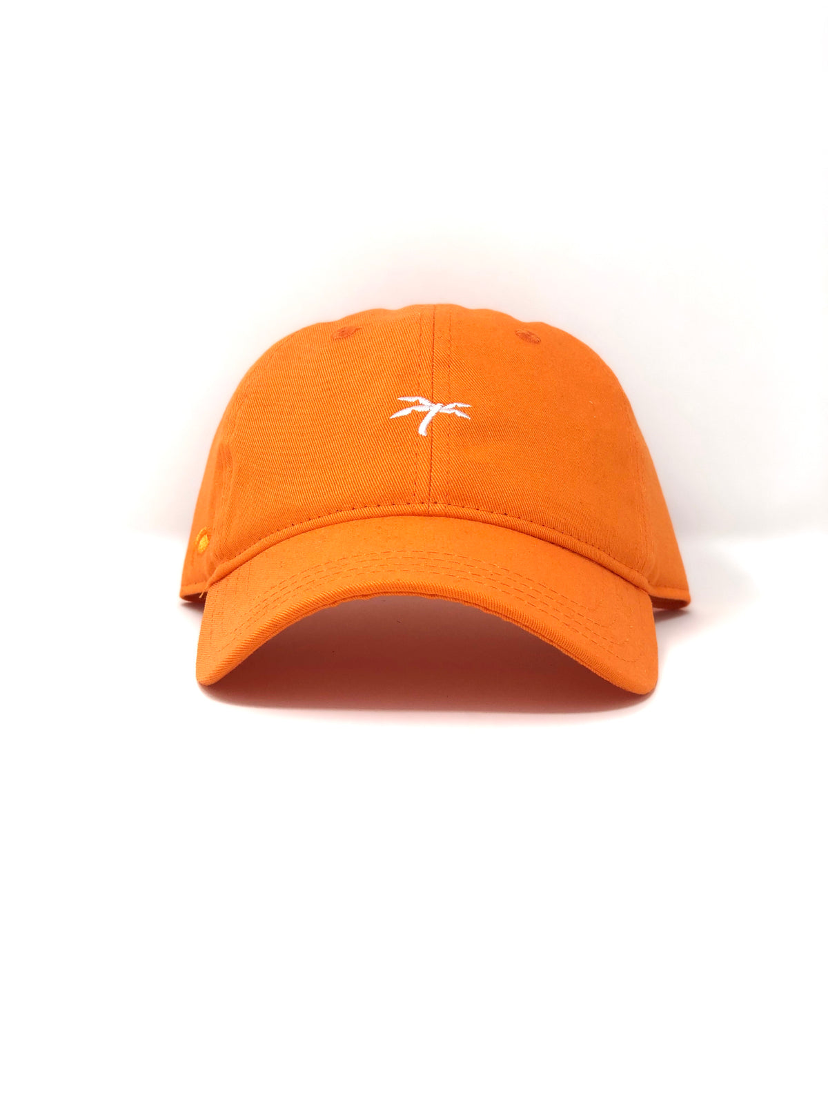 Dad hat orange