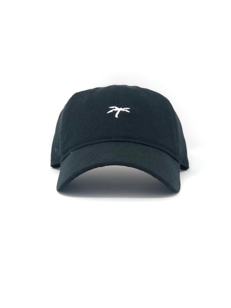 Dad hat black