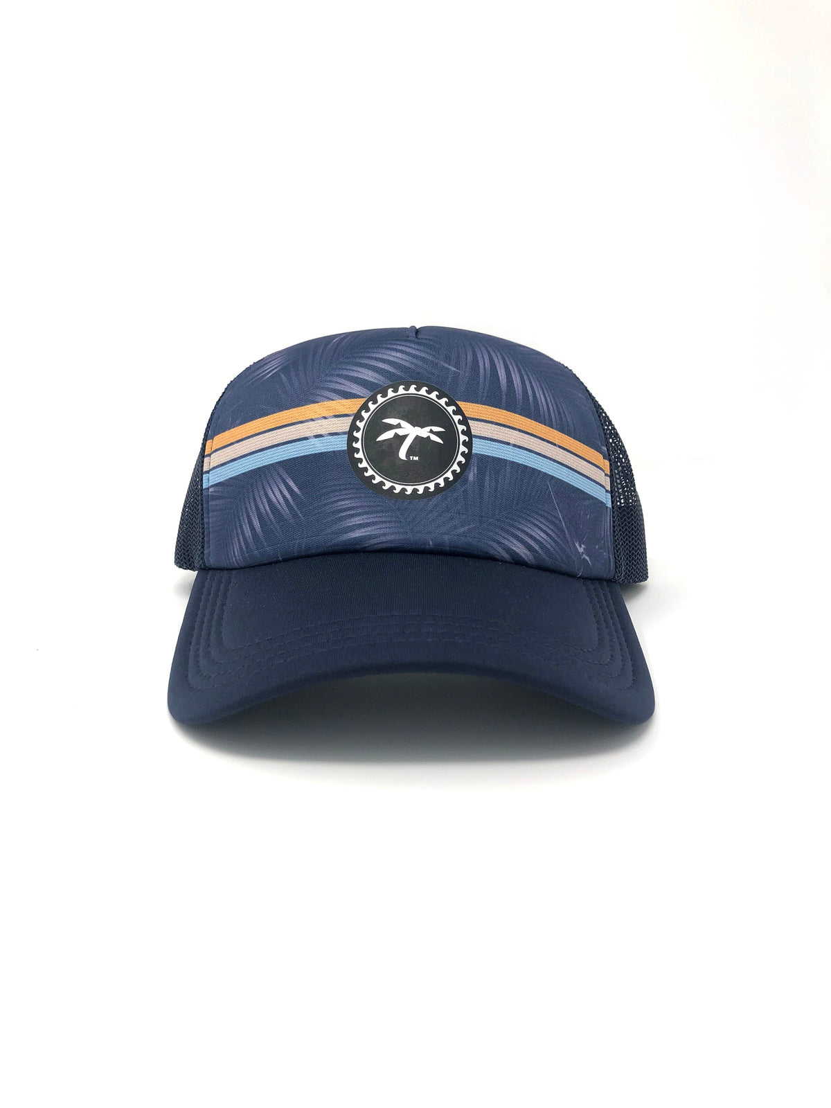 Trucker stripes summer