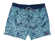 Swim Trunks Leaves