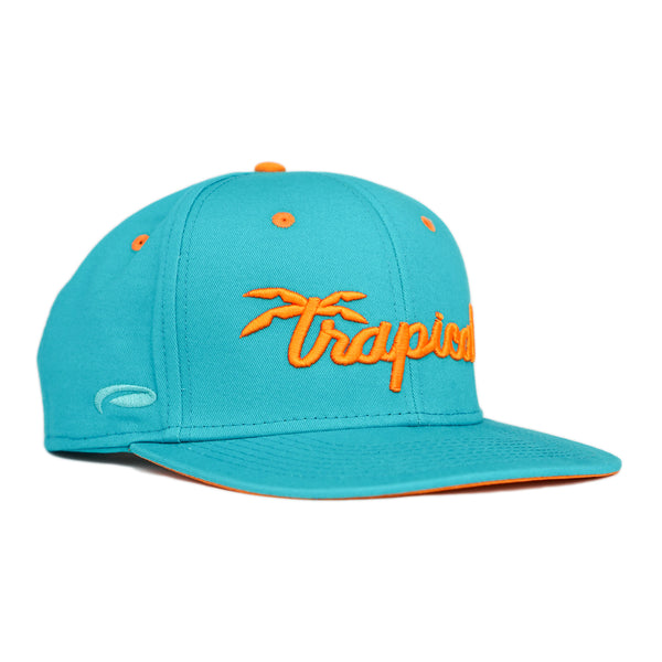Trapical Snapbacks - Trapical