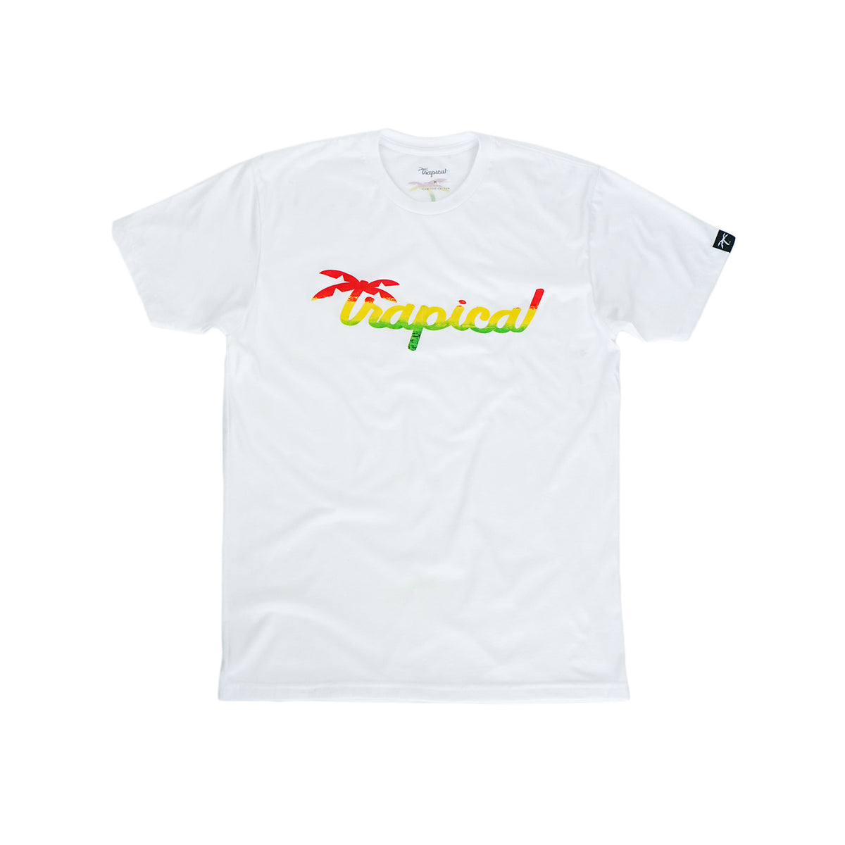 Rasta T - Trapical