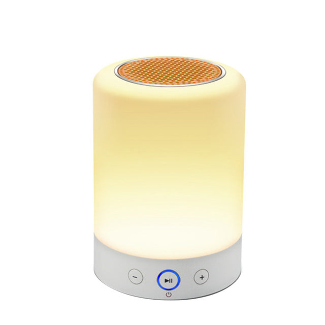 Touch Control Lamp Speaker