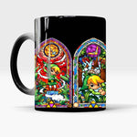 Zelda Color Changing Mug 350ml