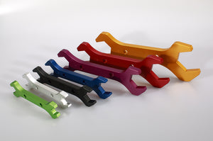 Billet Aluminum AN Wrenches