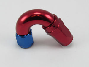 116 SERIES 150° MEGAFLOW SWIVEL HOSE END TAPERED