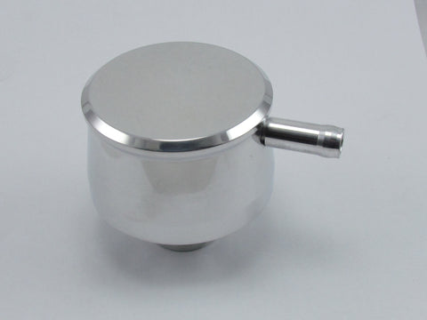 1600 SERIES BREATHER - PCV CAP - POLISHED