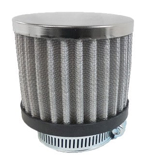 1600 SERIES BREATHER FILTER - CLAMP ON