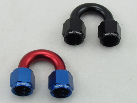 195 SERIES 180 DEGREE FEMALE SWIVEL COUPLER