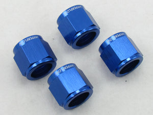 403 SERIES TUBE NUT