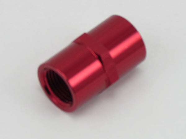 522 SERES NPT FEMALE COUPLER ADAPTERS