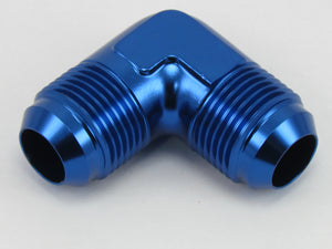 526 SERIES 90°AN FLARE UNION ADAPTERS