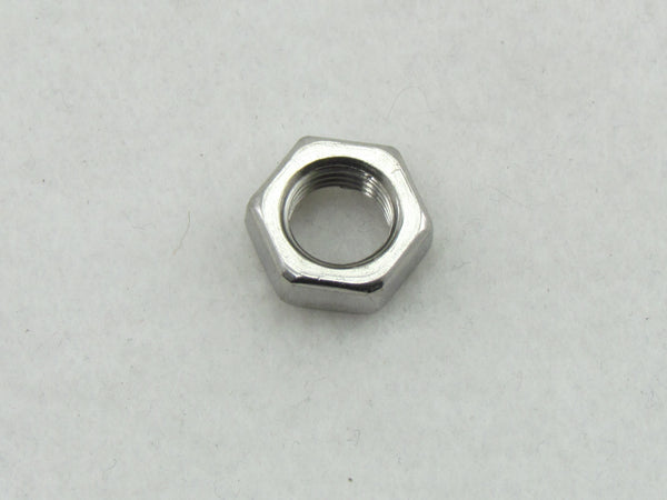 701 SERIES STAINLESS STEEL BULKHEAD - 3AN