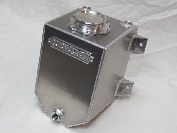 726 SERIES ALUMINUM FUEL CELLS - RACE