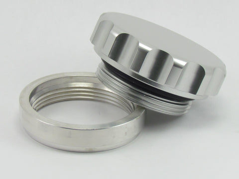 728 SERIES ALUMINUM FILLER CAP KIT - Male
