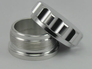 729 SERIES ALUMINUM FILLER CAP KIT - Female