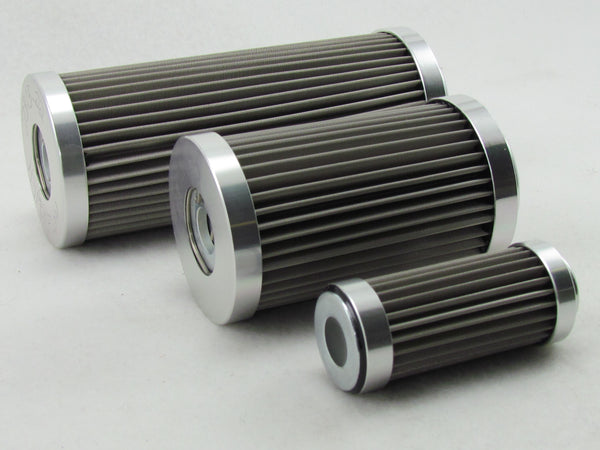 730 SERIES FUEL FILTER -REPLACEMENT ELEMENTS - Alcohol