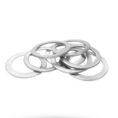 792 SERIES ALUMINUM WASHERS - METRIC