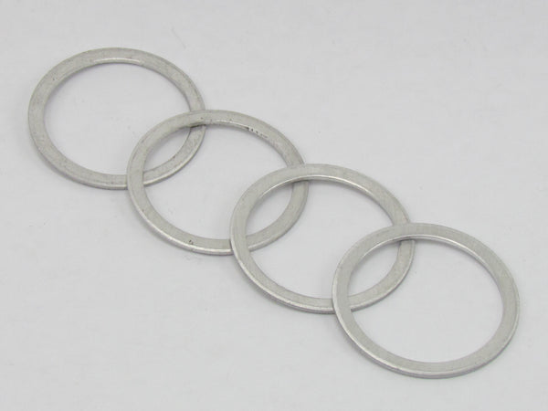 792 SERIES ALUMINUM WASHERS - AN