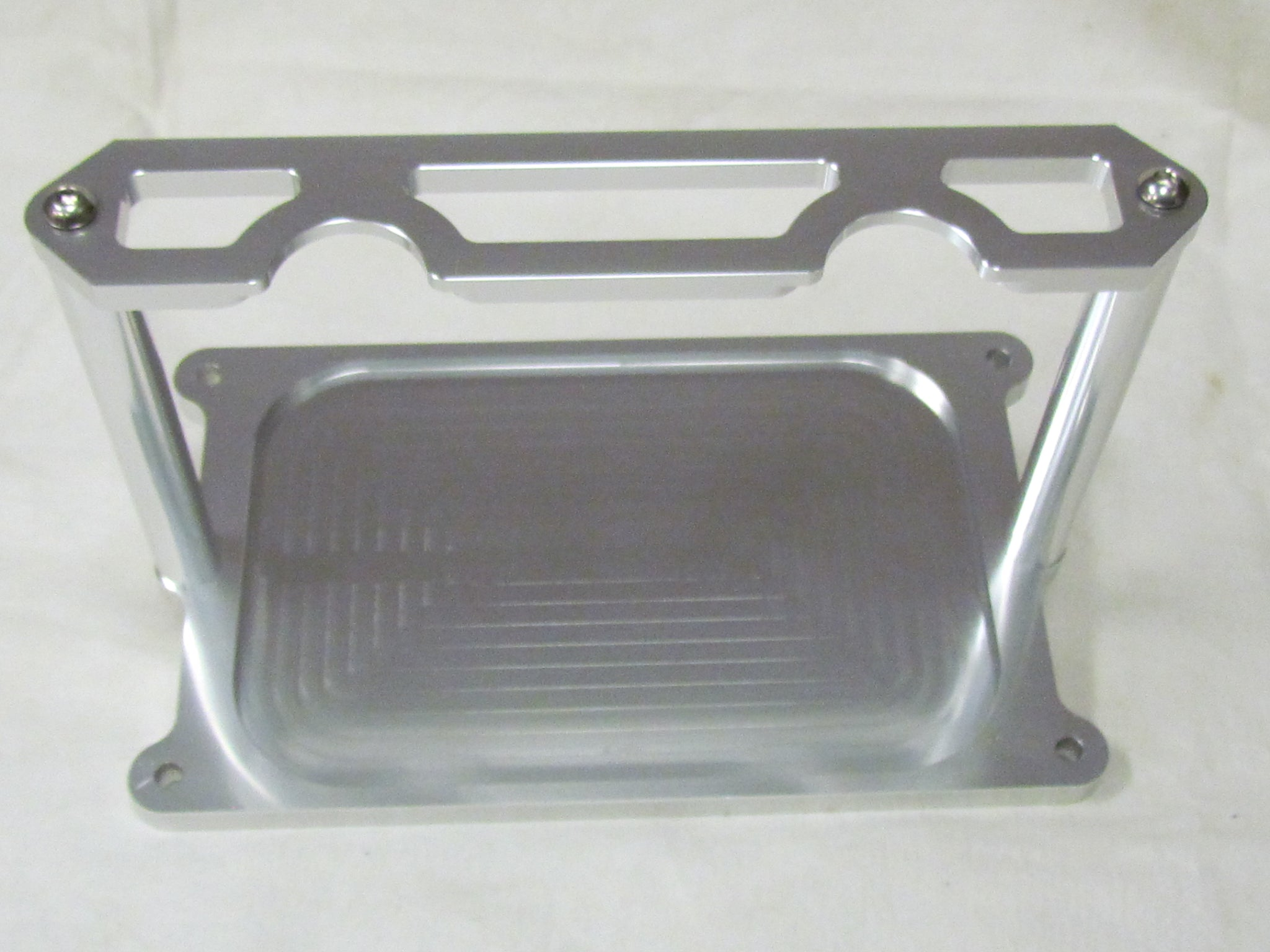 808 SERIES BILLET BATTERY TRAY