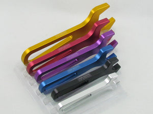 801 SERIES AN WRENCH SETS - MULTI COLOR