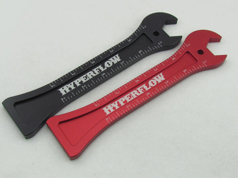 803 SERIES WHEELIE BAR WRENCH WITH RULER