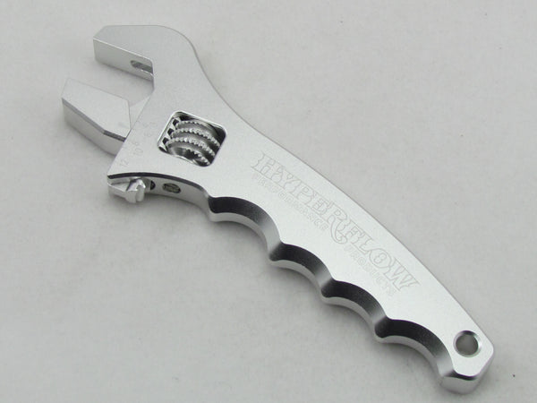 804 SERIES BILLET ALUMINUM ADJUSTABLE WRENCHES
