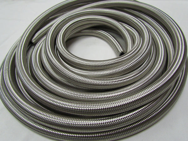 900-910 SERIES STAINLESS STEEL BRAIDED HOSE