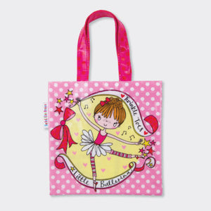 Mini Tote Bag Ballerina