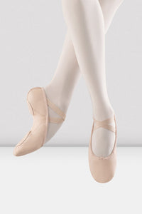Bloch Proflex Leather Ballet Shoe