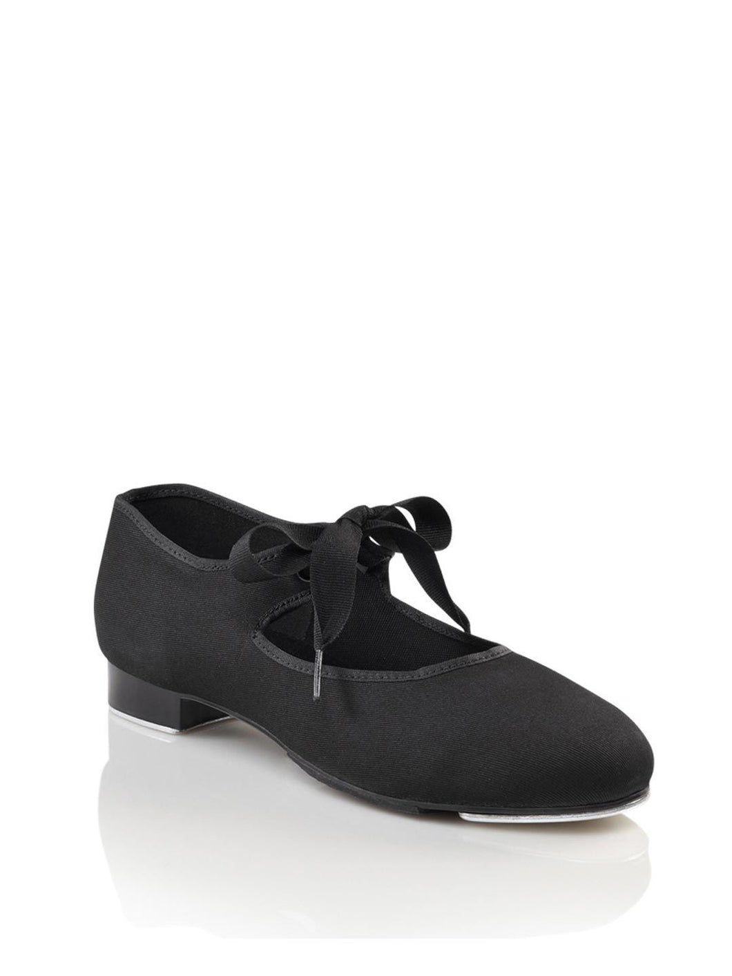 CAPEZIO - Canvas Tyette Tap Shoe - U825