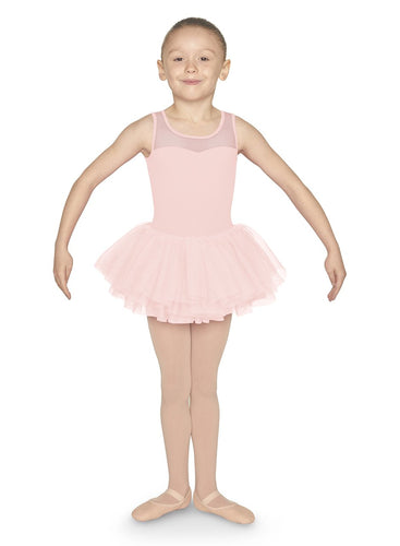 Bloch Mirella Diamante Bow Back Tutu