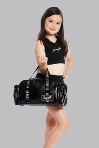 PINEAPPLE -Mini CG Dancers Bag - Black, Silver, Pink, Rose Gold