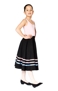 Little Ballerina - Approved Regulation RAD Character Skirts
